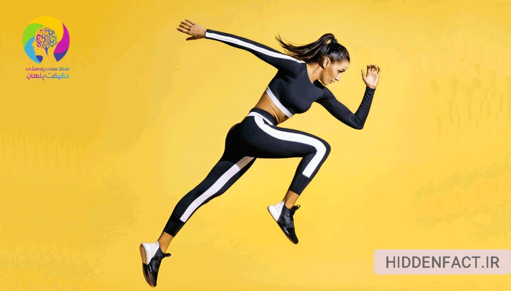 ورزش روزانه برای جلوگیری از کسالت و بی حوصلگی