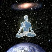 انرژی معجزه گر کیهانی