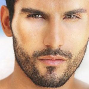 سابلیمینال زیبایی صدای مردانه